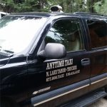 anytime taxi north tahoe taxi service
